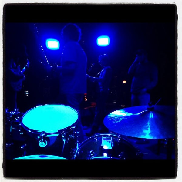 11/21/2012にJohn S.がClub Dadaで撮った写真