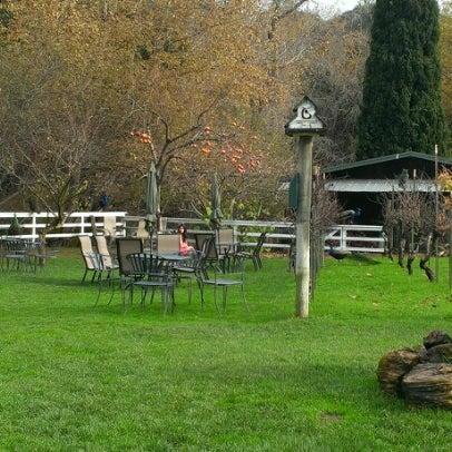 Das Foto wurde bei Kelsey See Canyon Vineyards von Jessica D. am 12/29/2012 aufgenommen