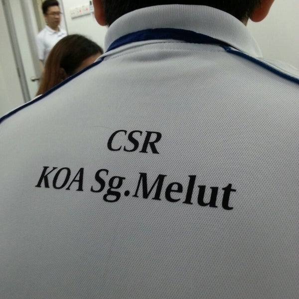 Photos at Carl Zeiss Vision (M) Sdn Bhd - Office
