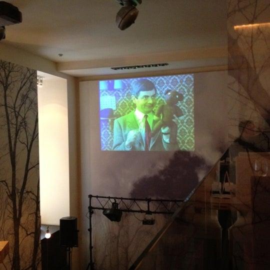 Das Foto wurde bei Апрель von Alexey K. am 11/22/2012 aufgenommen