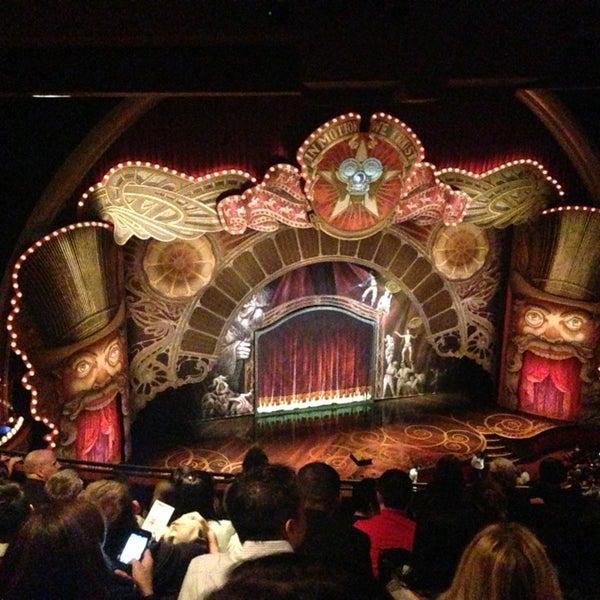 Foto diambil di Dolby Theatre oleh Joshua T. pada 1/19/2013