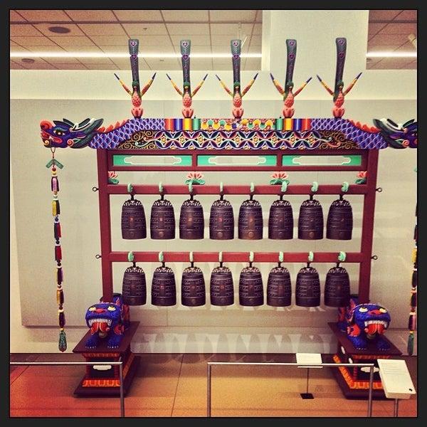 Photo prise au Musical Instrument Museum par Scott N. le12/2/2013