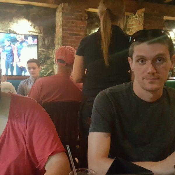 8/20/2016에 Gregg P.님이 Gas Light Pizza Pub에서 찍은 사진