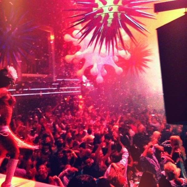 6/8/2013 tarihinde Melisaziyaretçi tarafından LIV Miami'de çekilen fotoğraf