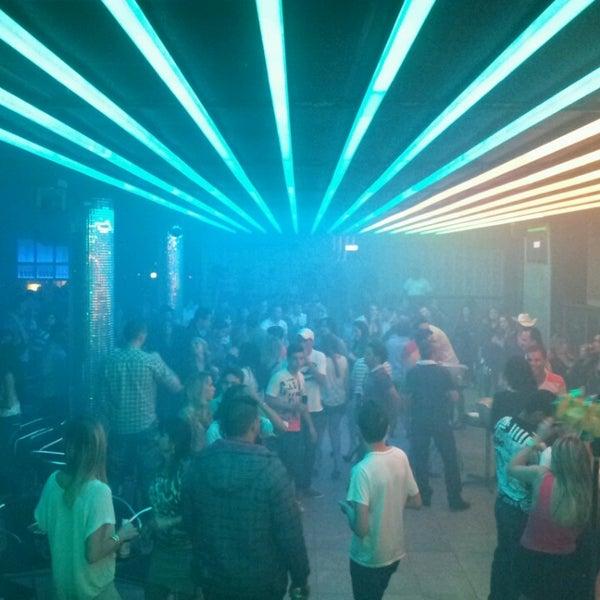 Фото ночные клубы америки салона