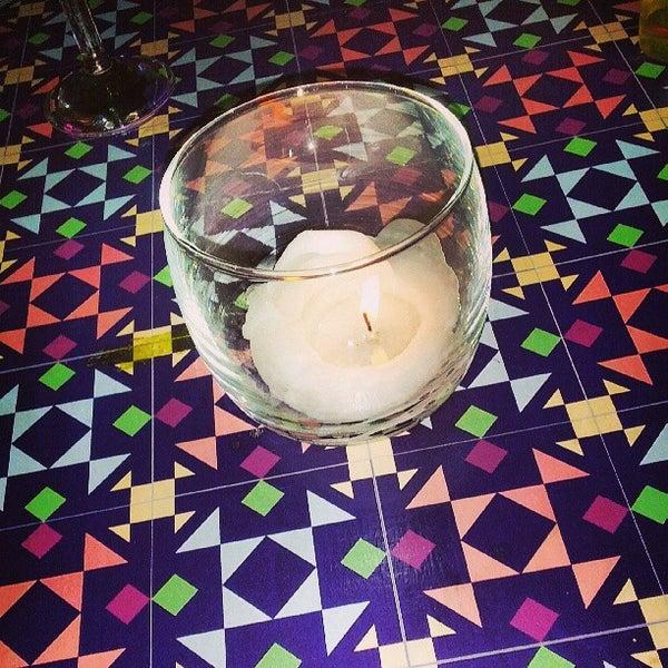 7/13/2013にAlain B.がCarmen Cantinaで撮った写真