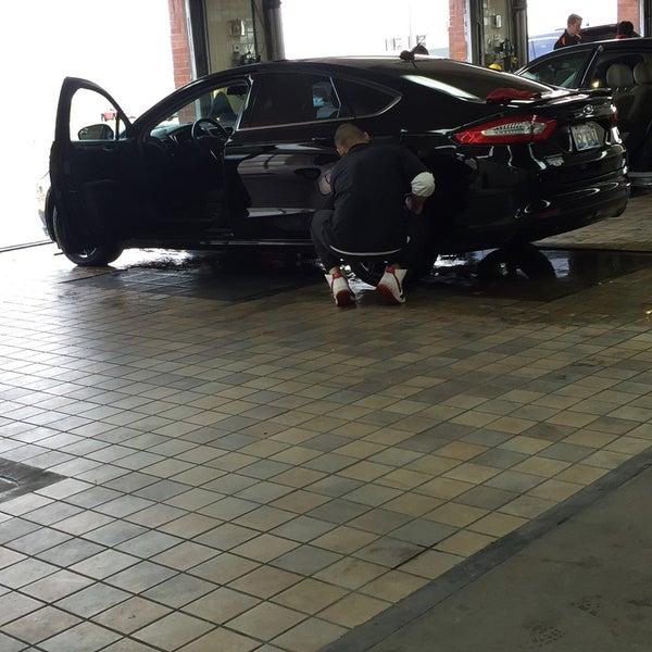Pro Clean Car Wash >> Photos At Pro Clean Car Wash Detailing Car Wash In Saukie