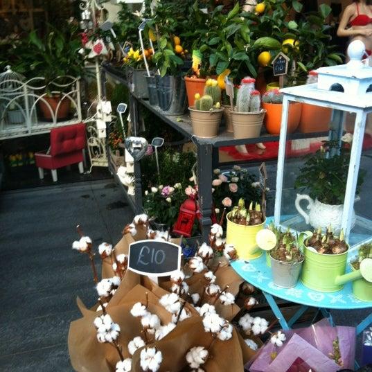 Foto tomada en Old Spitalfields Market por Ksenia el 12/8/2012