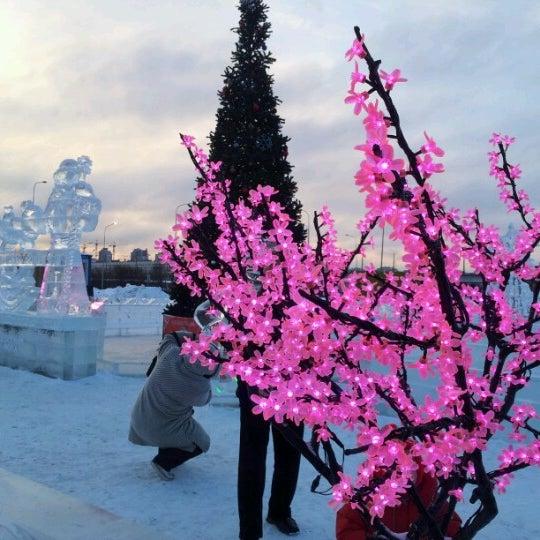 Снимок сделан в ТРК «Северный Молл» пользователем Alena A. 1/16/2013