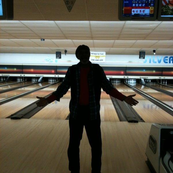 Bowling alleys in effingham illinois