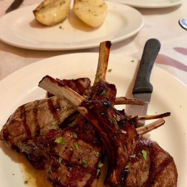 Photos At Loukoumi Taverna Greek Restaurant In Astoria