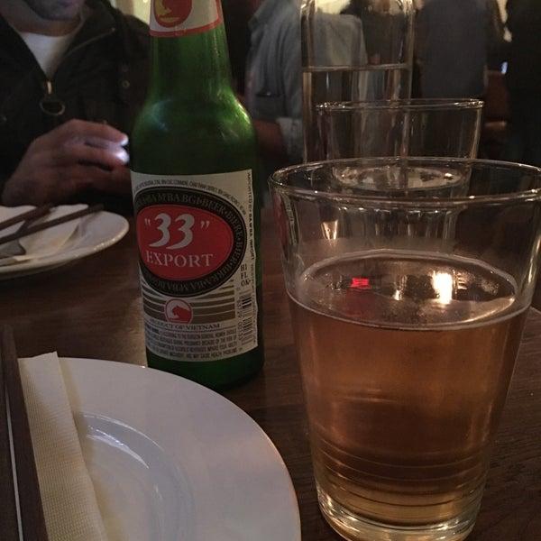 Das Foto wurde bei Falansai Vietnamese Kitchen von Stan K. am 10/16/2016 aufgenommen