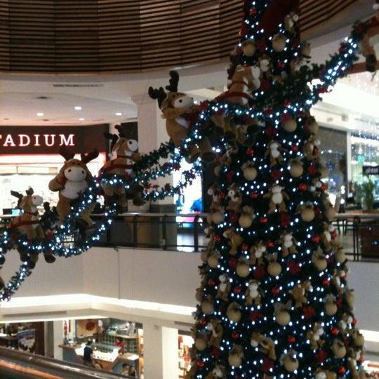 Das Foto wurde bei Portones Shopping von Romina am 11/14/2012 aufgenommen
