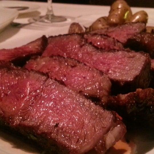 3/9/2013にJames K.がEpic Steakで撮った写真