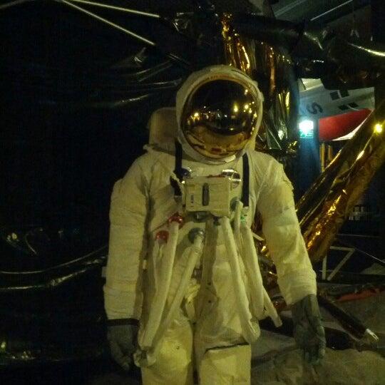 Foto tomada en Science Museum por Maya A. el 12/2/2012