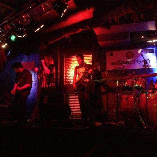 Foto tirada no(a) Moe Club por JMiguel em 3/23/2013
