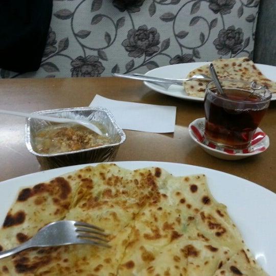 Foto scattata a Kırık Oklava da ibr il 12/1/2012