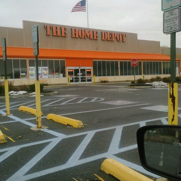 756898686b6 The Home Depot - 6 tips