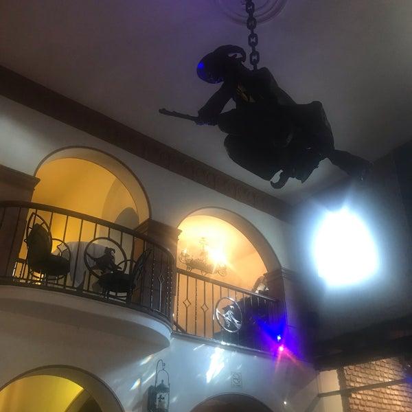 Foto diambil di Restaurante & Bar La Strega oleh Eli G. pada 2/4/2019