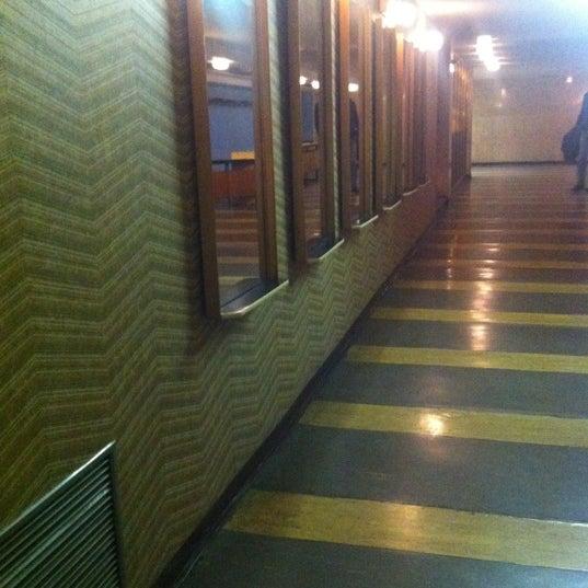 Foto tirada no(a) Gartenbaukino por Lena E. em 11/21/2012