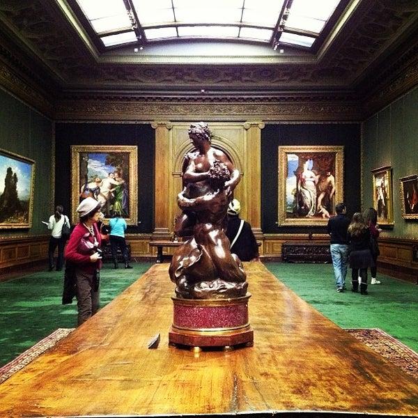 12/23/2012 tarihinde Danielziyaretçi tarafından The Frick Collection'de çekilen fotoğraf