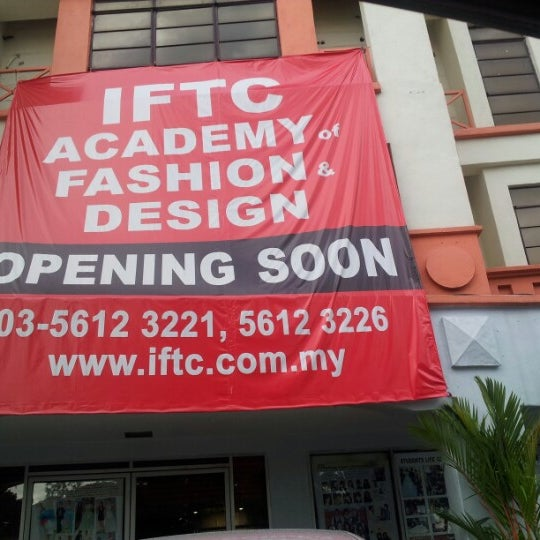 Photos At Iftc International Academy Of Fashion Design