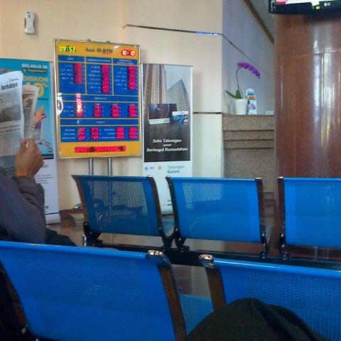 Bank BTN Cabang Depok - Bank in Depok
