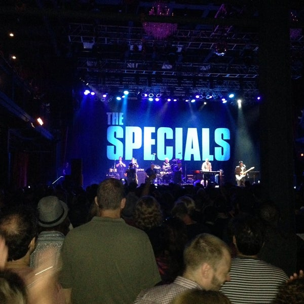 Photo prise au The Fillmore par Norman T. le7/13/2013