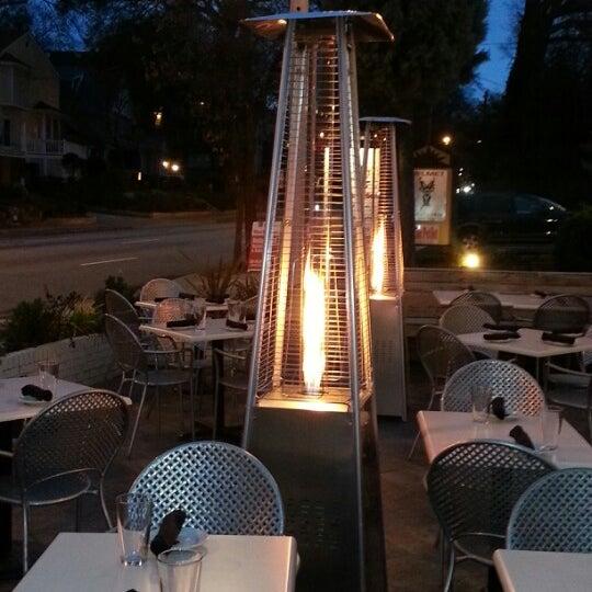 Das Foto wurde bei Campagnolo Restaurant + Bar von James B. am 1/9/2013 aufgenommen