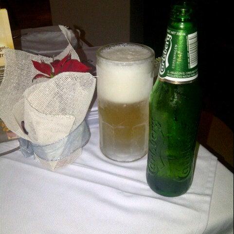 Foto tomada en La Estancia De Boca por Jose Antonio B. el 12/17/2012