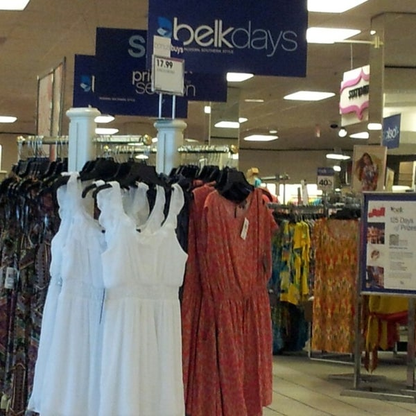 27f7dba2ab999 Belk - Department Store in St. Mary's