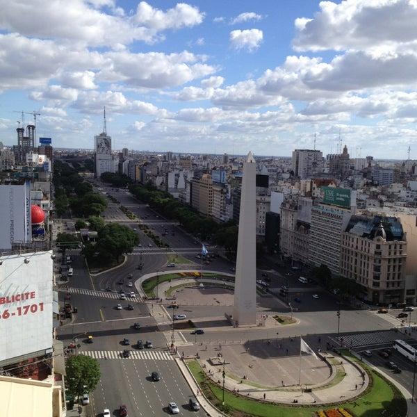 Снимок сделан в Hotel Panamericano пользователем jose donizetti a. 1/2/2013