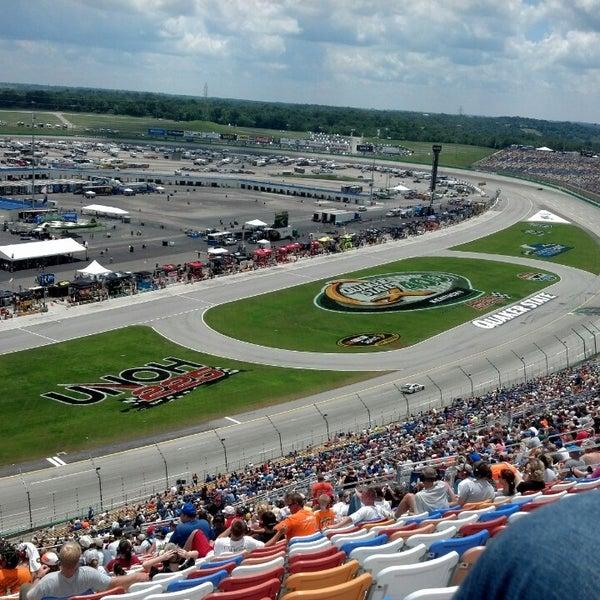 6/30/2013にBrian R.がKentucky Speedwayで撮った写真