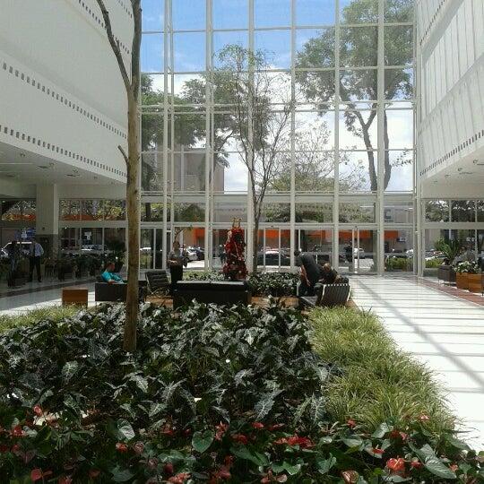 Das Foto wurde bei Grand Plaza Shopping von Danilo César C. am 11/17/2012 aufgenommen