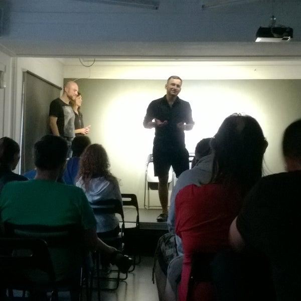 Foto tirada no(a) Państwomiasto por Marcin B. em 7/15/2016