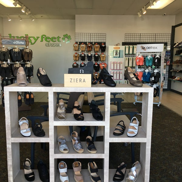 e3de06f2c9aa Photo taken at Lucky Feet Shoes by Lucky Feet Shoes on 5 4 2017