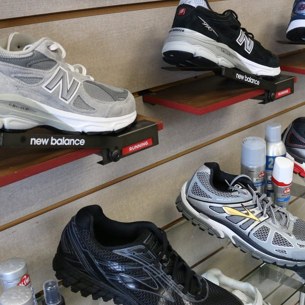 2402688bc9 Photo taken at Lucky Feet Shoes by Lucky Feet Shoes on 10/27/2016