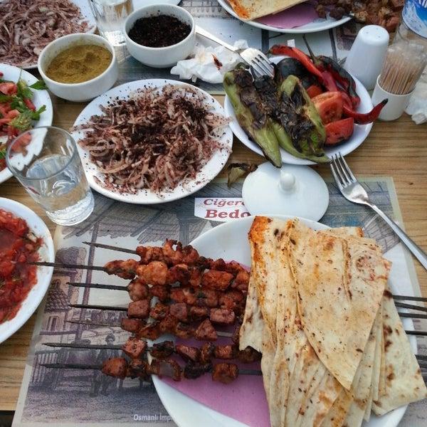 Das Foto wurde bei Ciğerci Ulaş von Yasin Ozan K. am 6/2/2013 aufgenommen