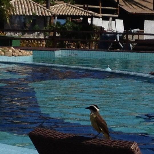 10/19/2012にErica C.がCana Brava Resortで撮った写真
