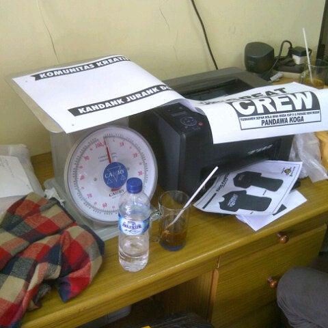 Photos at GF sablon satuan dan screen printing store - Clothing Store