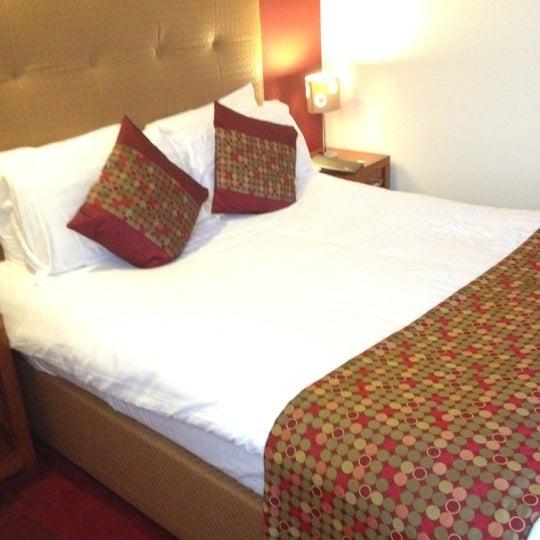 9/16/2012にVincentがIcon Hotelで撮った写真