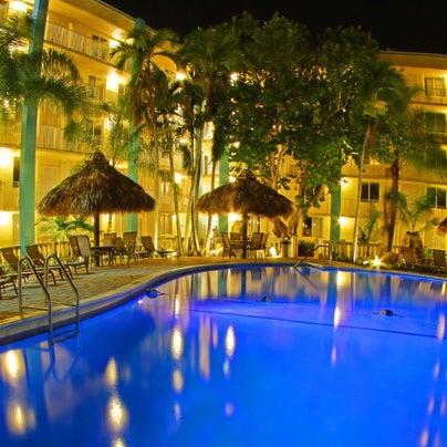 Fort Lauderdale Grand Hotel 4900 Powerline Road