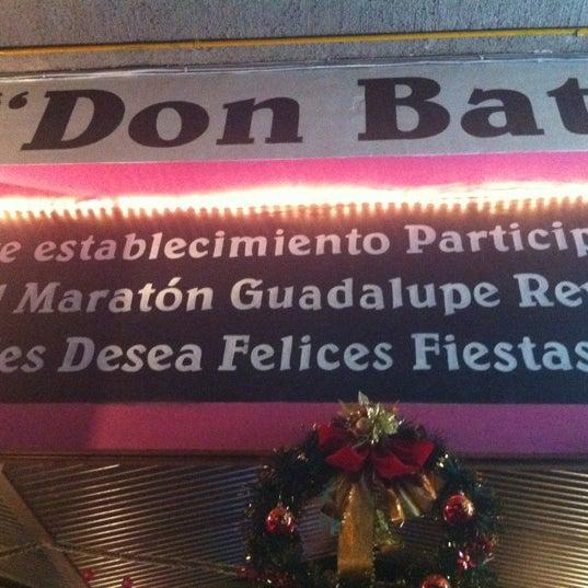 Foto scattata a Surtidora Don Batiz da Ricardo il 12/15/2012