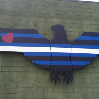 Foto diambil di Dallas Eagle oleh Kevin M. pada 2/3/2013