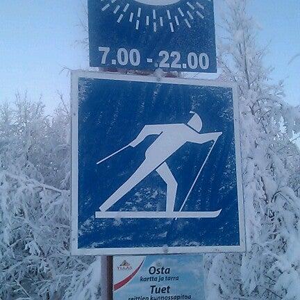 Photos At Iso Yllas Akaslompolo Lappi