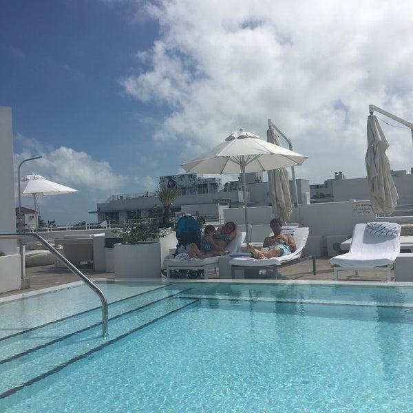 10/7/2017にMichella M.がHighbar - Pool·Bar·Skyで撮った写真