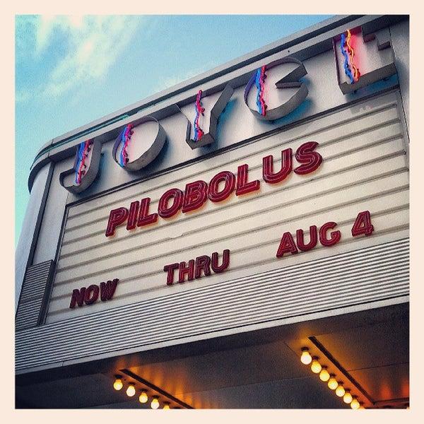 Photo prise au The Joyce Theater par Jason S. le7/23/2013