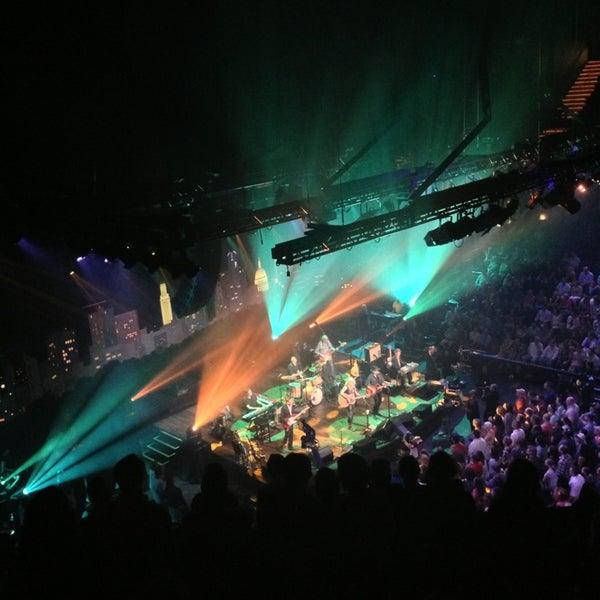 Das Foto wurde bei Austin City Limits Live von AzyxA am 6/15/2013 aufgenommen