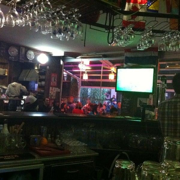 Foto diambil di Diesel Pub oleh Sinan S. pada 3/3/2013