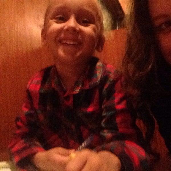 11/1/2013にPaula M.がMo's Restaurantで撮った写真